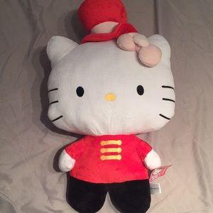 Sanrio Hello Kitty Circus Plush